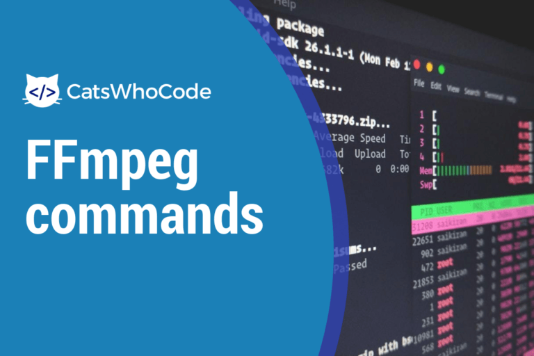 FFmpeg Commands