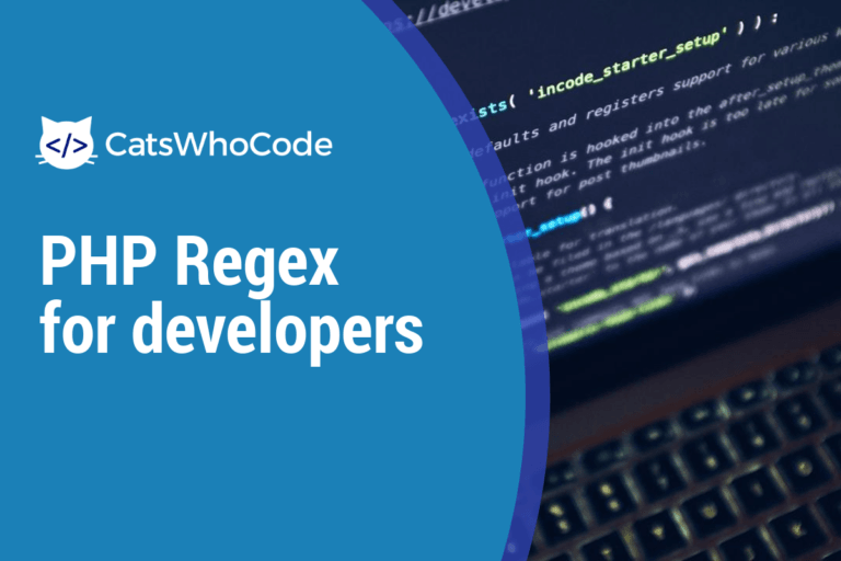 PHP Regex