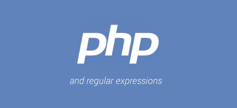 15 PHP regular expressions for web developers