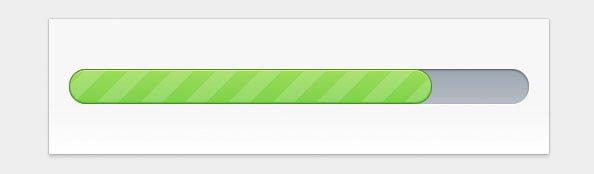 How to create a kick-ass CSS3 progress bar 1