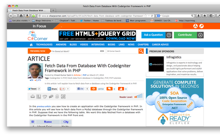 CodeIgniter Tutorial: Learn to Master CodeIgniter 3