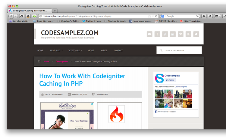 CodeIgniter Tutorial: Learn to Master CodeIgniter 7