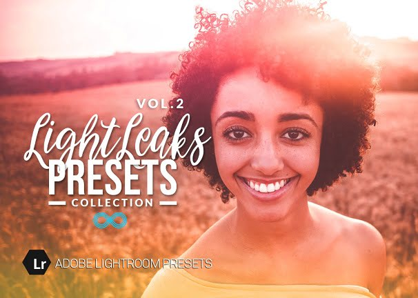 Light Leaks Vol 2