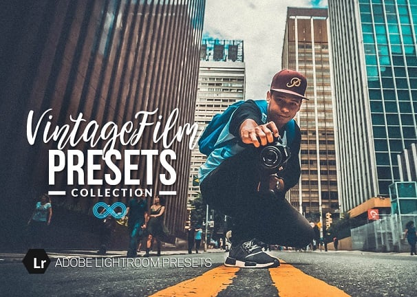Best Adobe Lightroom Presets - Free & Paid 3