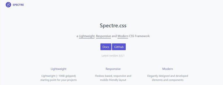 最佳 CSS 框架