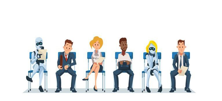 """Taking the """"human"""" out of """"human resources"""": How chatbots can help streamline HR strategies"""