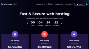 Best Web Hosting Services in 2019 (In-Depth Guide)
