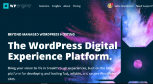 Best WordPress Hosting Services 2019 2