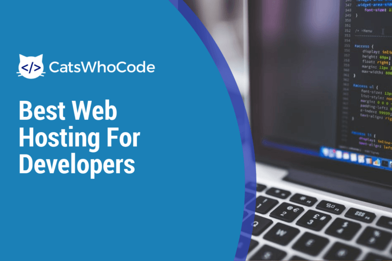 Best Web Hosting For Developers