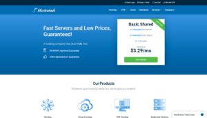 Best Cheap Web Hosting Services Reviewed & Compared 5