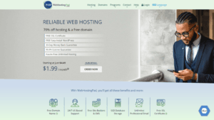 Best Cheap Web Hosting Services Reviewed & Compared 2
