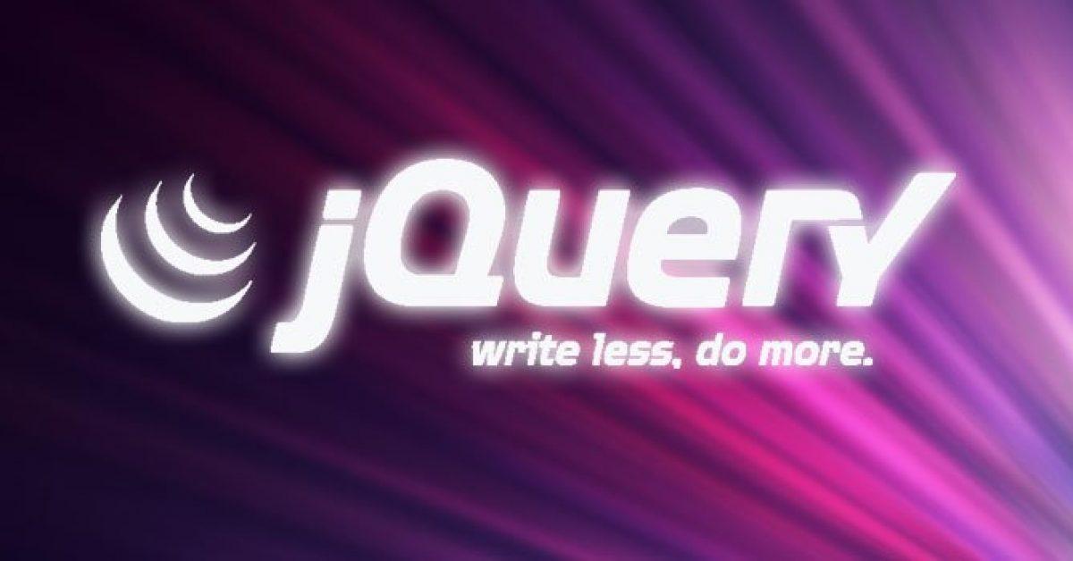 jquery-ajax